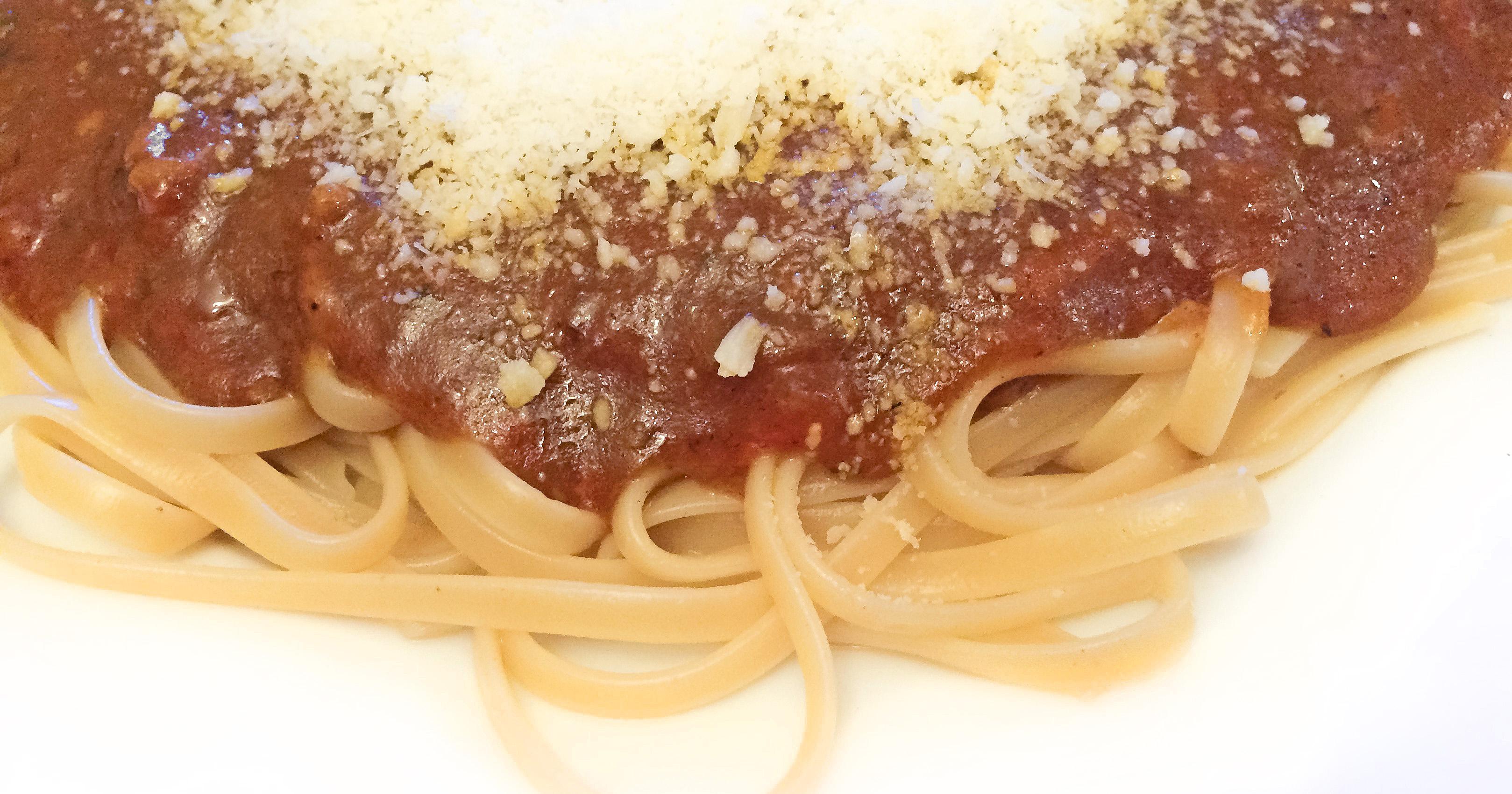 Caesars Mushroom Sauce