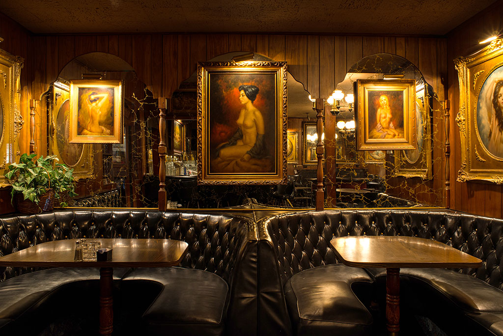 Albie's Beef Inn
