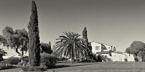 Caesar Cardini Villa in 2016