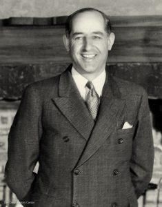 Caesar Cardini, Original Caesar's Place, Tijuana, 1935.