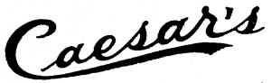 logo Caesar's SD