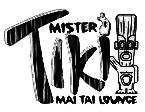 Mister Tiki Mai Tai Lounge