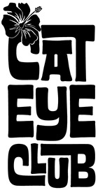 Cat Eye Club San Diego logo