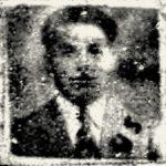 Frank Maggiora 1935
