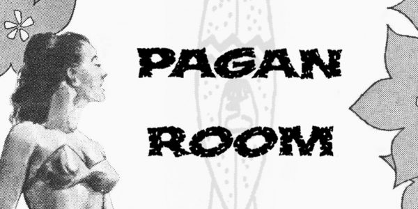 Pagan Room La Jolla