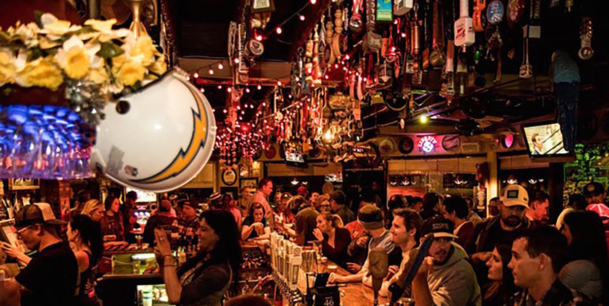 Restaurants Not To Miss In San Diego