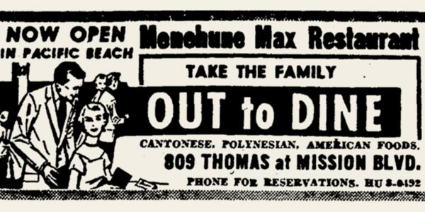 Menehune Max newspaper ad