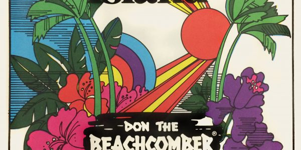 Don the Beachcomber Vacation Village San Diego