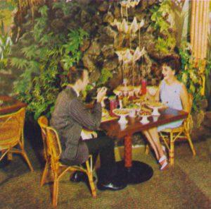 1962 Luau Room, Coronado
