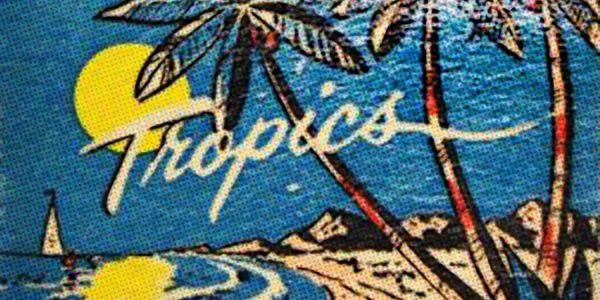 The Tropics San Diego