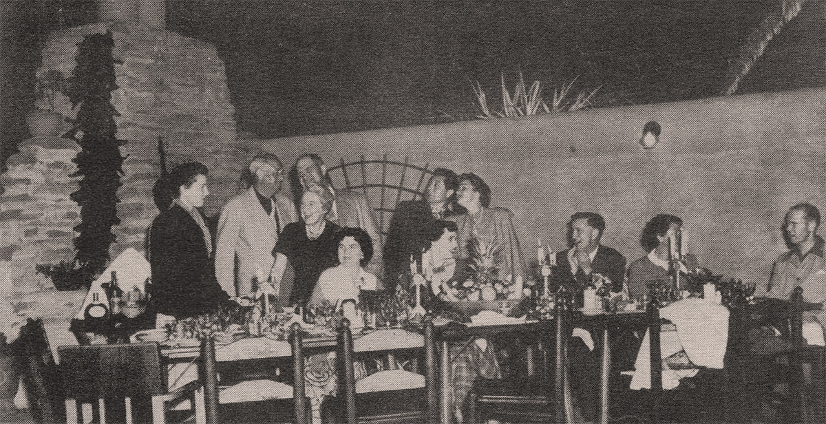 Classic San Diego Mexican Restaurants