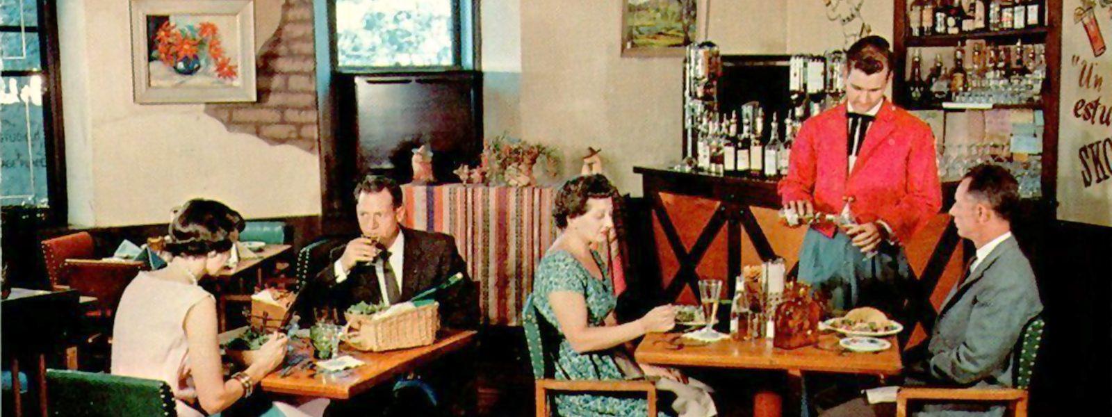 Manuel's Restaurante