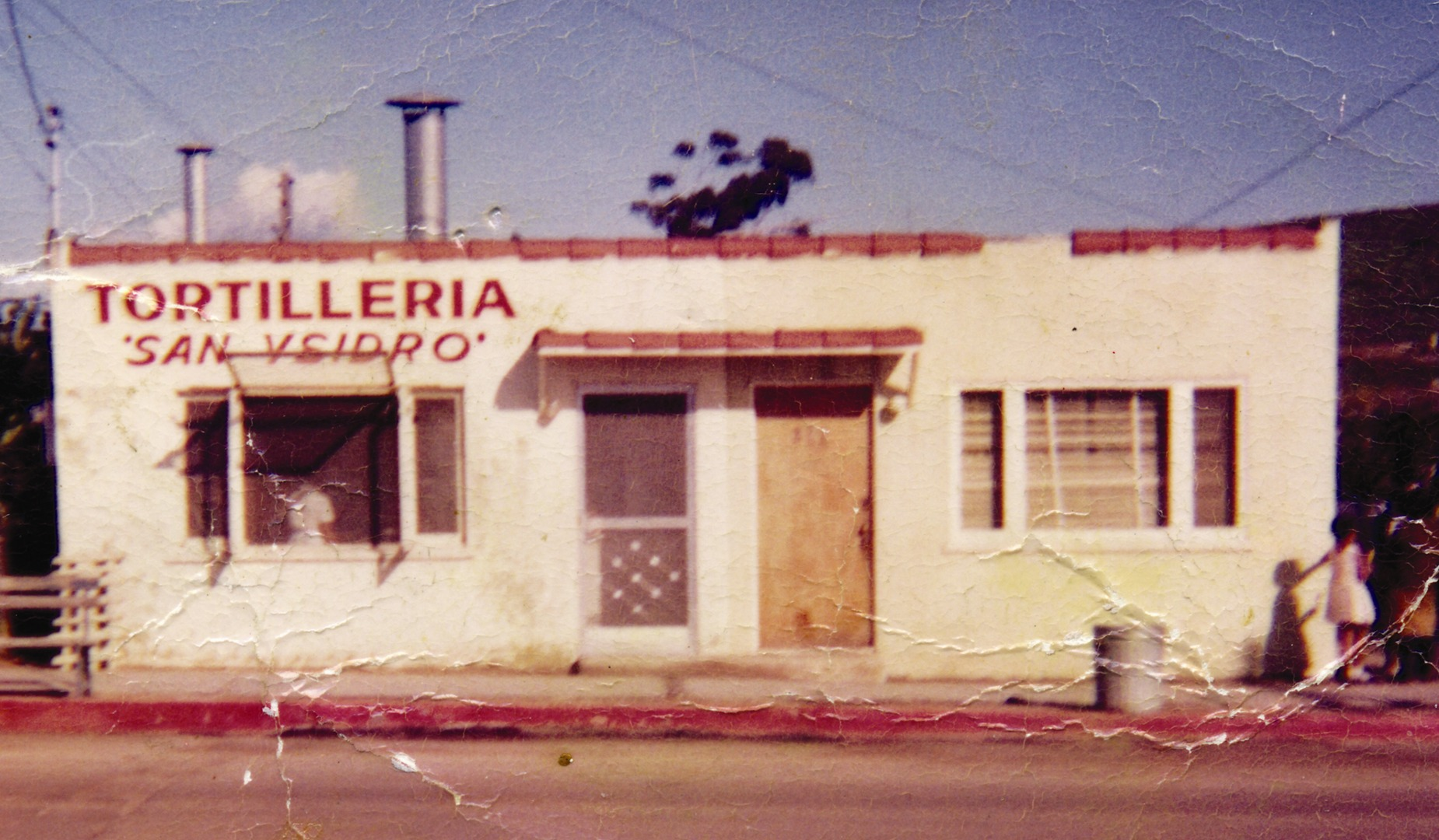 Roberto's Taco Shop, San Ysidro, 1964
