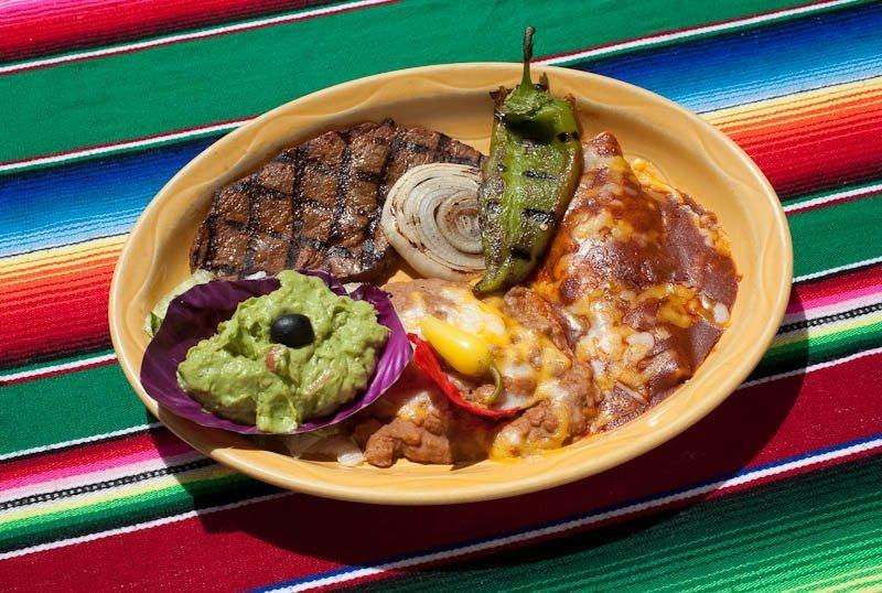 Mexican Restaurants In San Go Best