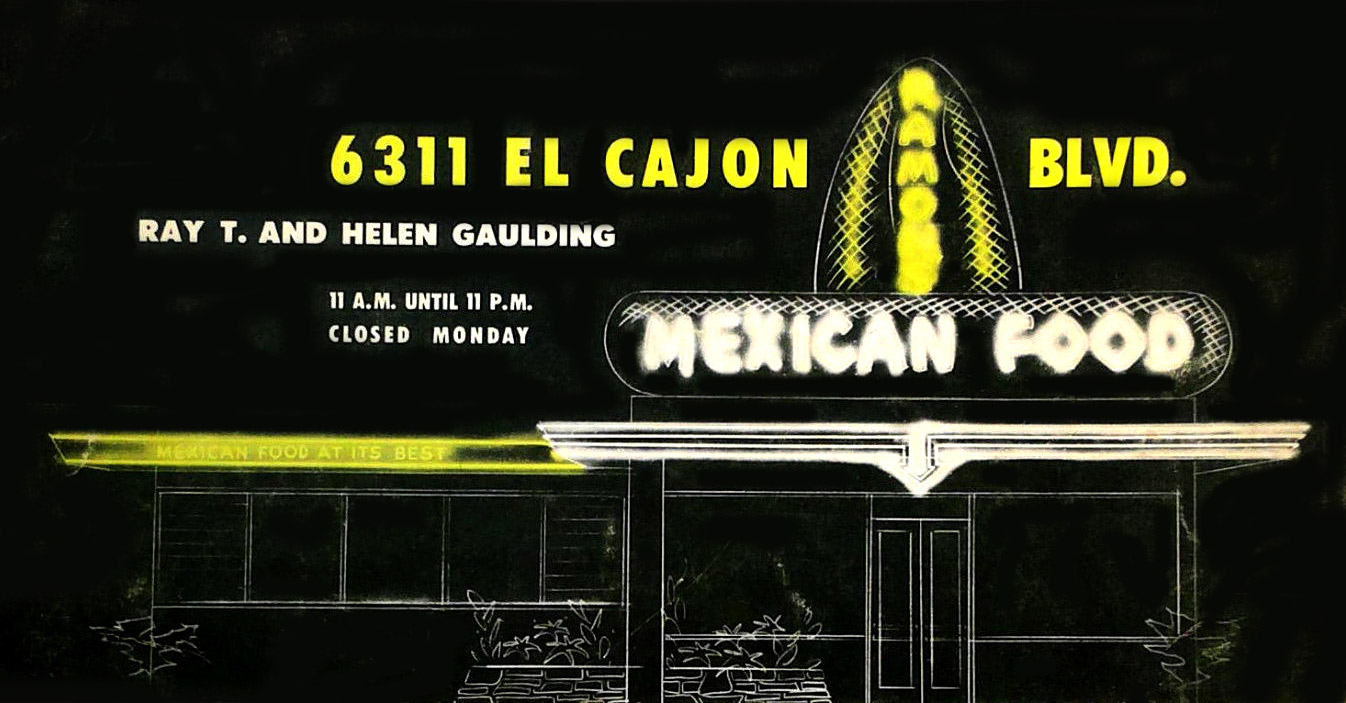 Agua Caliente Mexican Food
