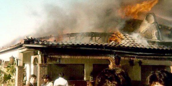 Restaurante Victor's, Tijuana