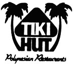 Tiki Hut restaurants, San Diego
