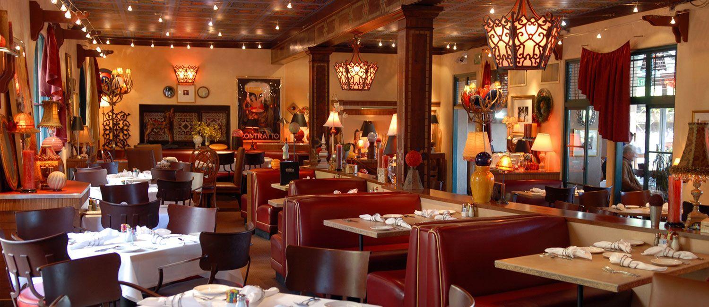 Clic San Go Mexican Restaurants