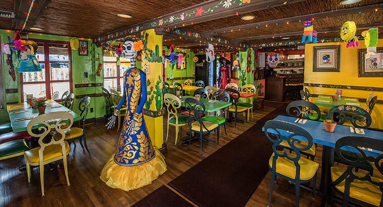 La Pinata Mexican Restaurant