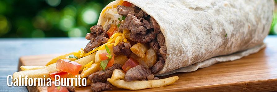 Sombrero Mexican Food San Diego Ca