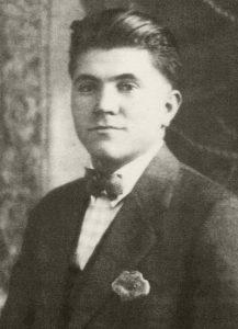 Livio Santini