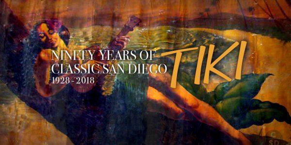 San Diego Tiki