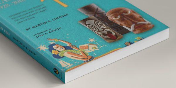 Classic San Diego Tiki Book