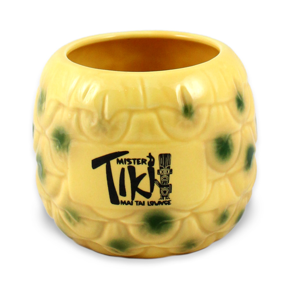 Mr Tiki Mai Tai Lounge Pineapple Cup 2005