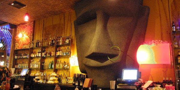 Mr Tiki Mai Tai Lounge bar