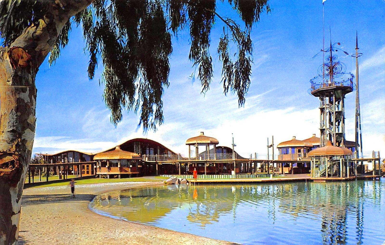 Vacation Village 1962